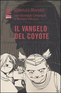 Immagine di Il vangelo del coyote