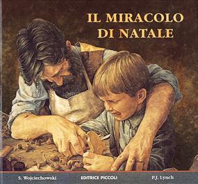 More about Il miracolo di Natale