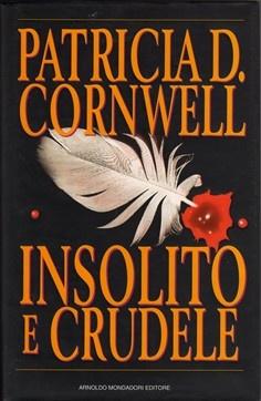 Vomito ergo rum settembre 2009 - Patricia cornwell letto di ossa ...