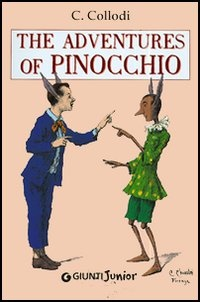 Image of The Adventures of Pinocchio