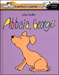 Abbaia George Book Cover