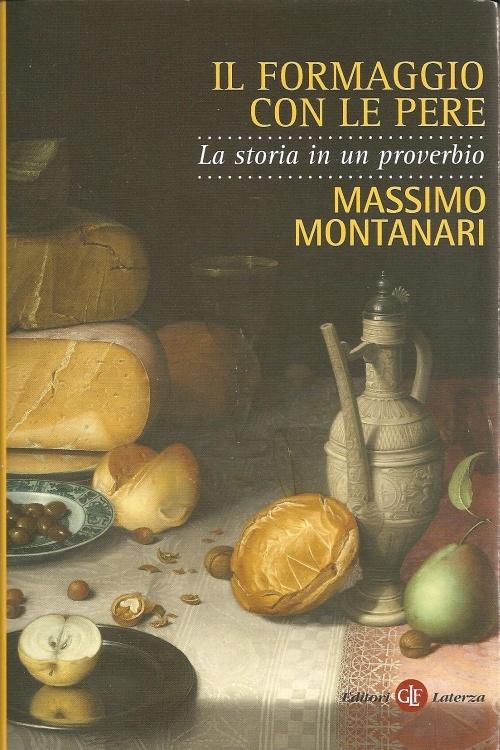Immagine di Il formaggio con le pere