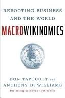 More about Macrowikinomics