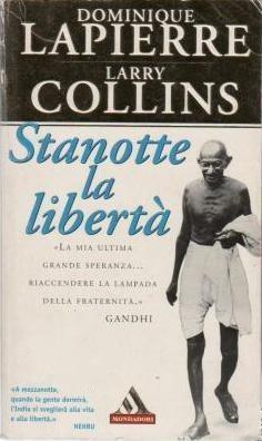 More about Stanotte la libertà
