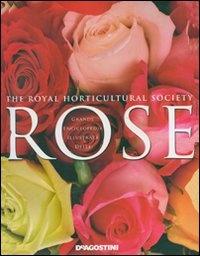 Image of Grande enciclopedia delle rose