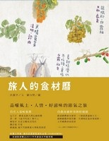 More about 旅人的食材曆