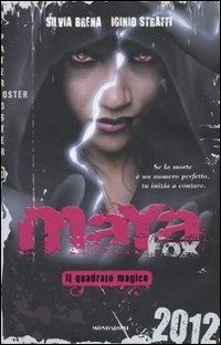 More about Maya. Il quadrato magico