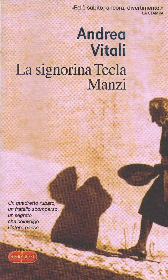 More about La signorina Tecla Manzi