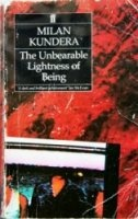 The Unbearable Lightness of Being的圖像