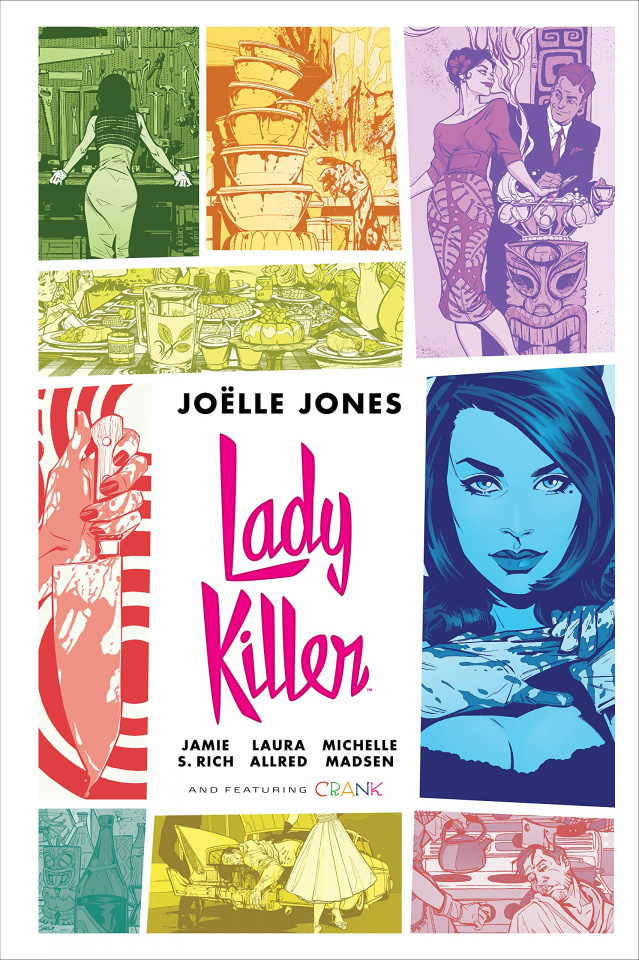 Lady Killer, Vol. 1