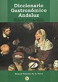 Image of Dicc.Gastronomico Andaluz