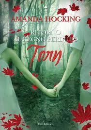 More about Torn. Ritorno al regno perduto