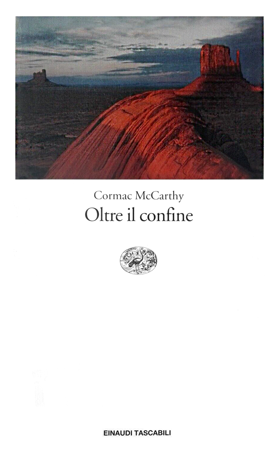 More about Oltre il confine