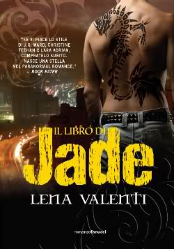 More about Il libro di Jade