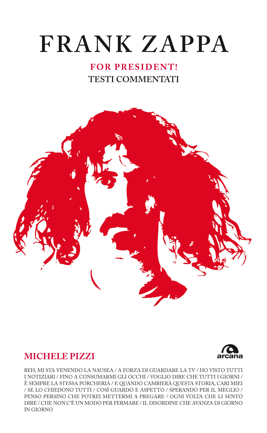 More about Frank Zappa