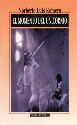 Image of El momento del unicornio
