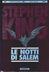 More about Le notti di Salem