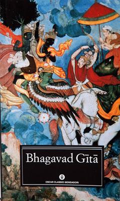 More about Bhagavad Gita