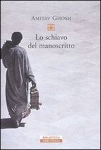 Image of Lo schiavo del manoscritto