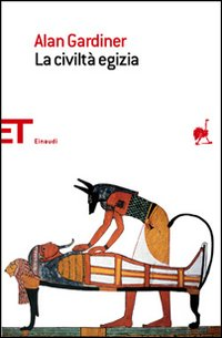 Image of La civiltà egizia