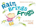 More about Rain Brings Frogs