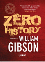 More about Zero History