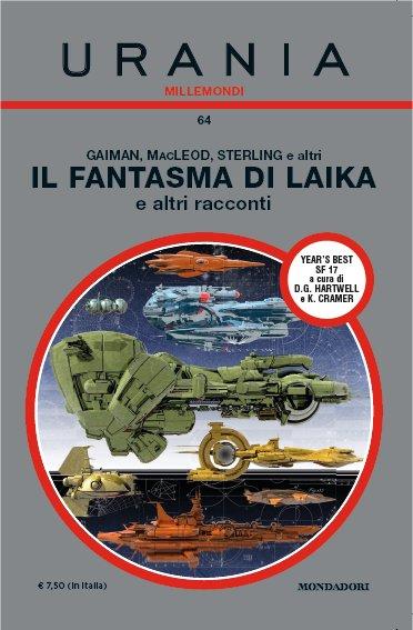Più riguardo a Millemondi Estate 2013: Il fantasma di Laika