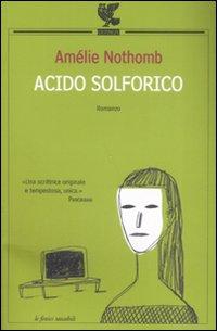 Image of Acido solforico