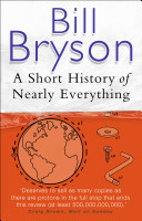 More about A Short History Of Nearly Everything