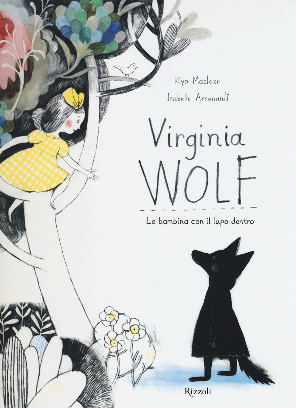 Più riguardo a Virginia Wolf