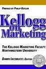 Image of Kellogg on Marketing