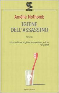 Image of Igiene dell'assassino