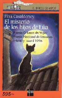 Image of EL MISTERIO DE LOS HIJOS DE LUA