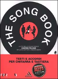 Image of The song book