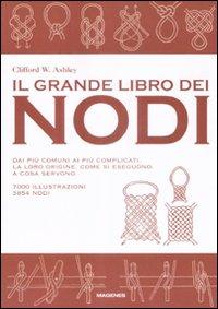 More about Il grande libro dei nodi