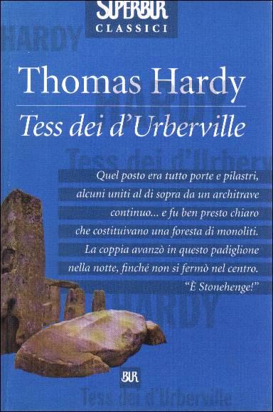 More about Tess dei d'Urbervilles