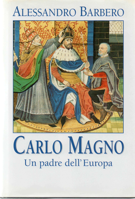 Image of Carlo Magno