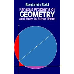 More about Famous Problems of Geometry and How to Solve Them
