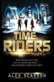 More about Time Riders