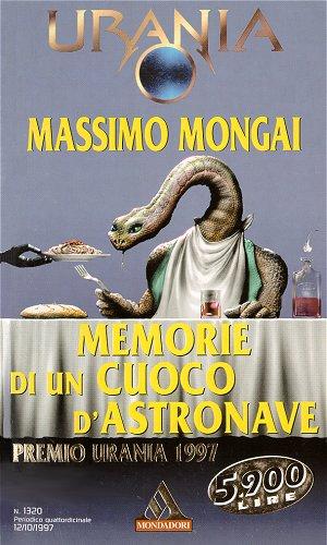 More about Memorie di un cuoco d'astronave