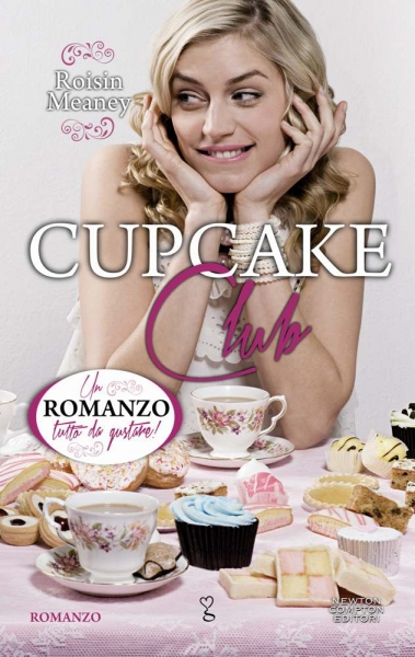 More about Cupcake Club