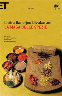 More about La maga delle spezie