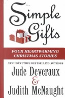 Image of Simple Gifts Four Heartwarming Christmas Stories