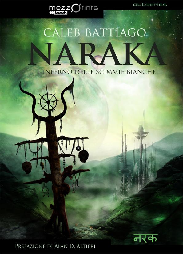 Più riguardo a Naraka