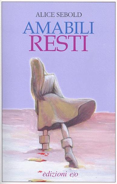 More about Amabili resti