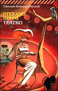 More about Teatro