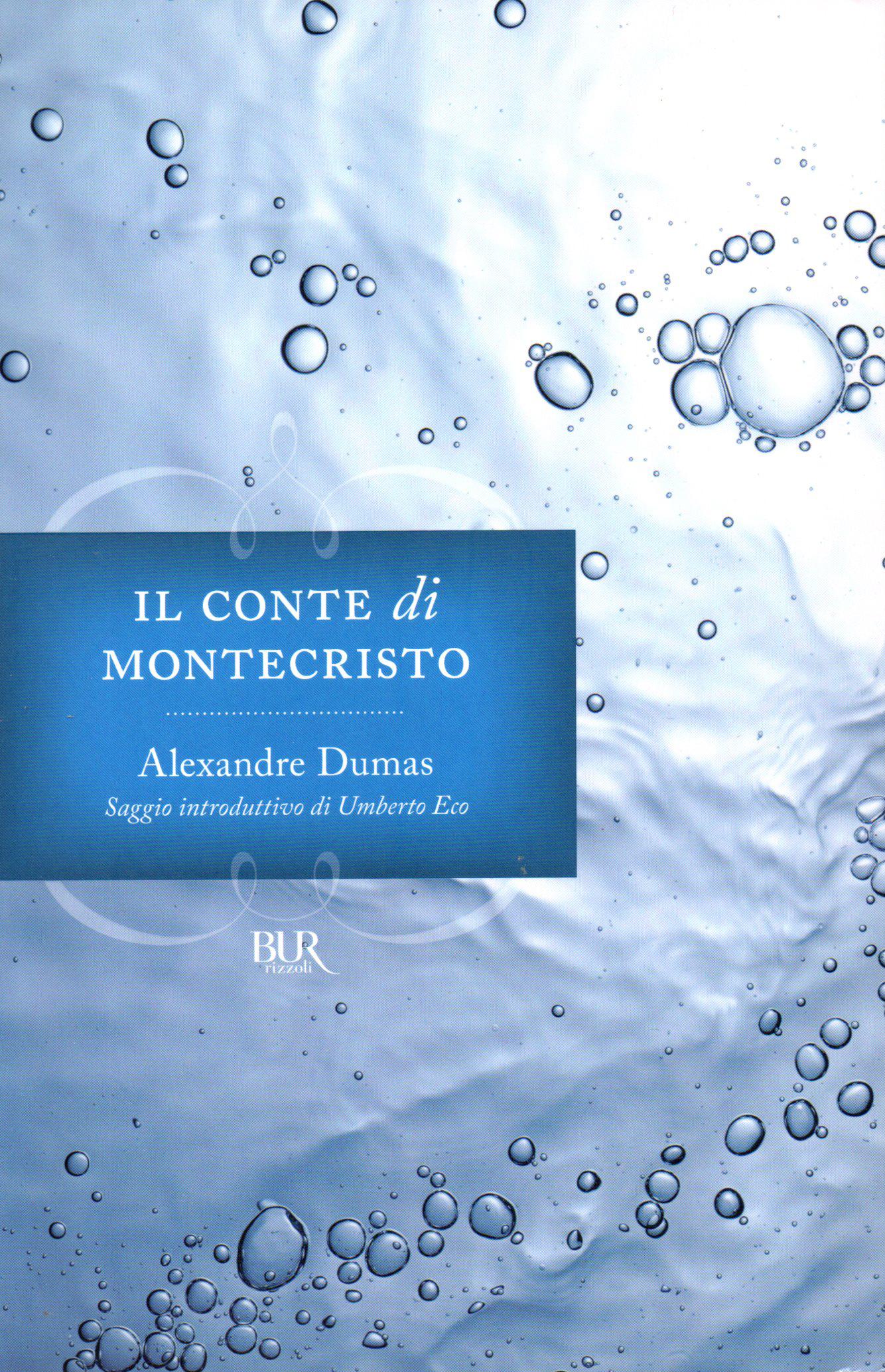 Più riguardo a Il conte di Montecristo