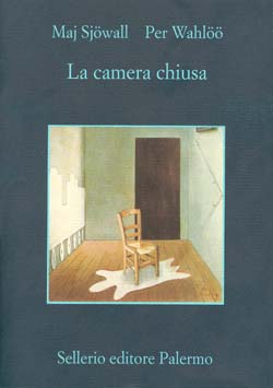 Image of La camera chiusa