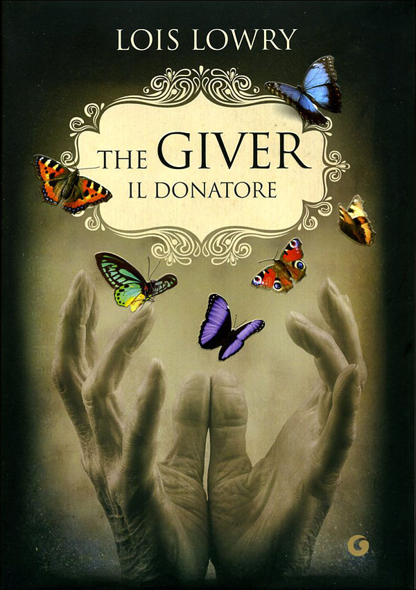 More about The giver - Il donatore