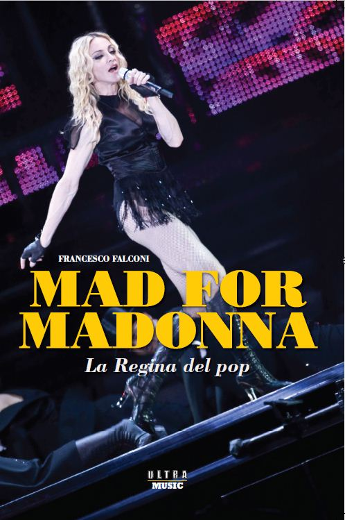 More about Mad for Madonna